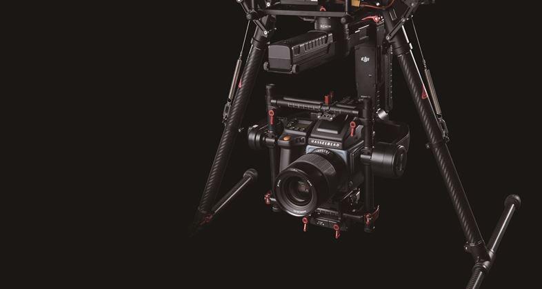Matrice 600 Pro H6D-100c 2