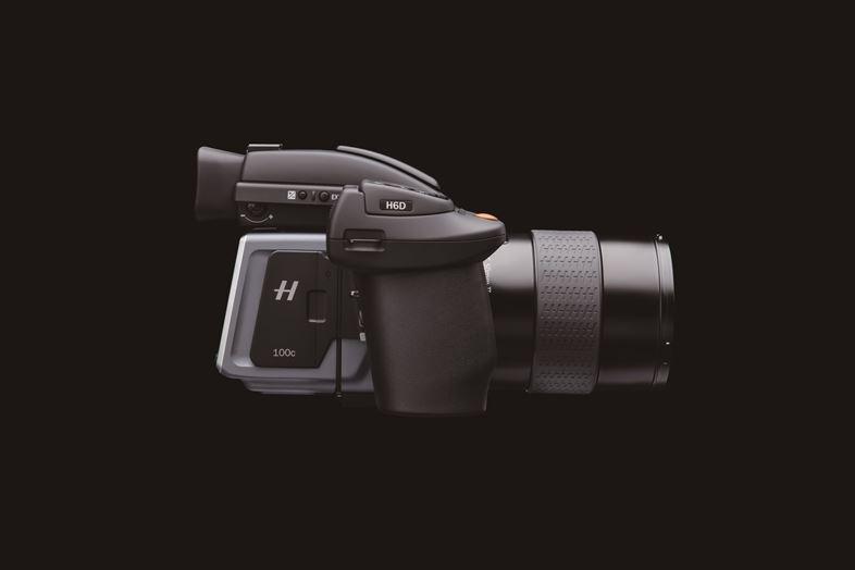 Matrice 600 Pro H6D-100c 1