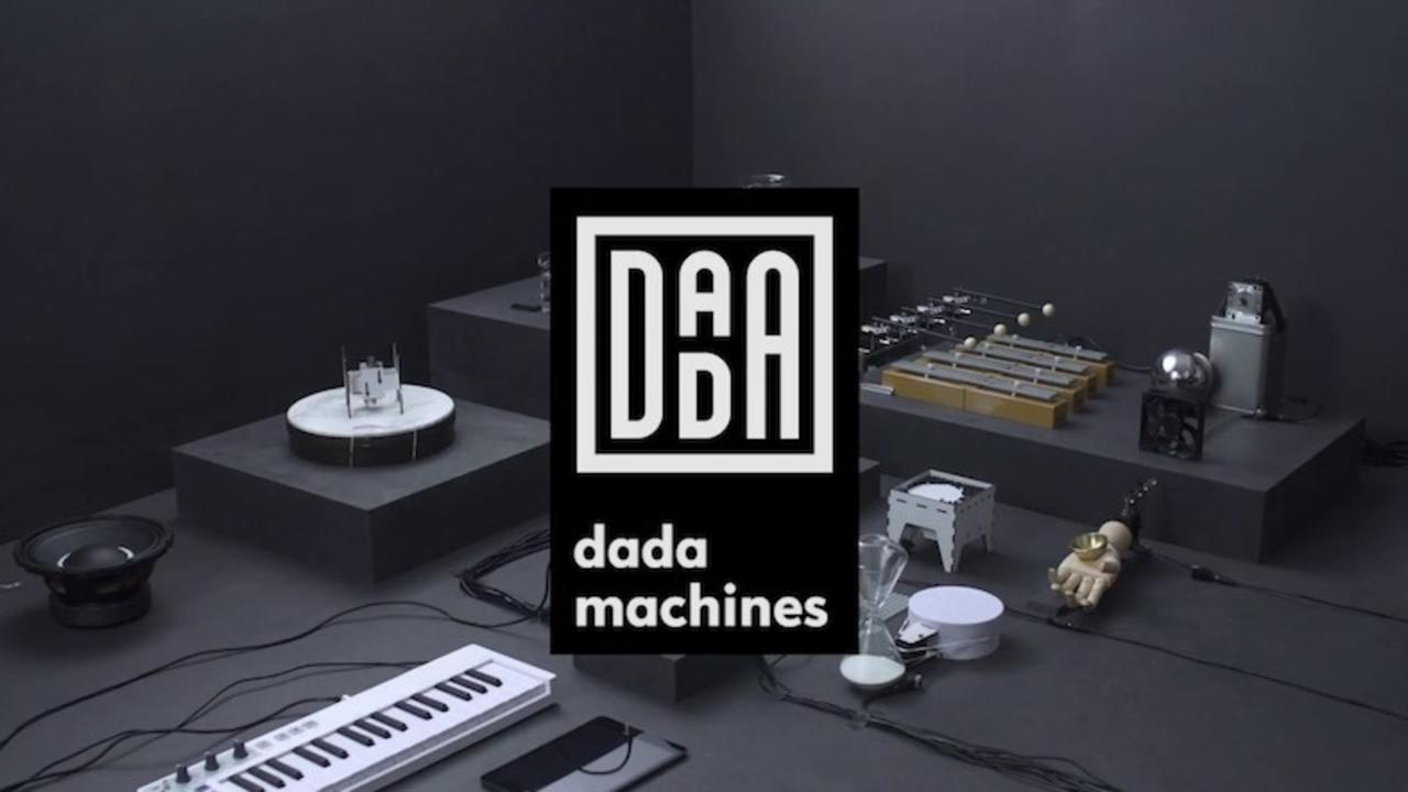 身の回りモノをオーケストラに。シンプルなMIDI制御ロボットを構築できるキット「dadamachines」