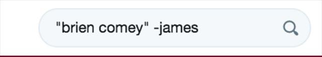 これがたぶんFBI長官の極秘Twitterアカウント。4時間で特定しました2