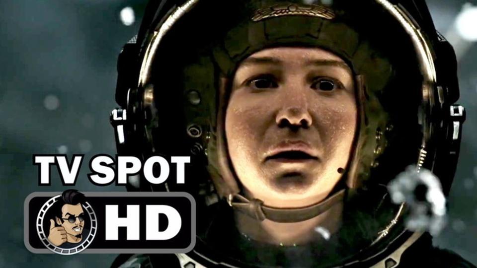ツルッツルのネオモーフが登場! 映画『エイリアン:コヴェナント』のテレビ用スポット3本が一挙公開