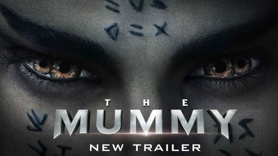 Wallpaper The Mummy 2017 Movies Hd Movies 4142: 美女ミイラの正体が判明!? 映画『ザ・マミー』予告編