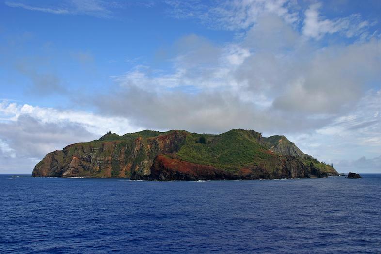 ピトケアン島