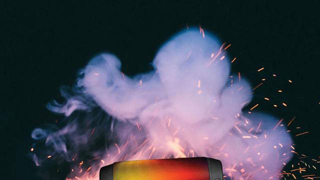 今度はBluetoothスピーカーが爆発…模造品に注意
