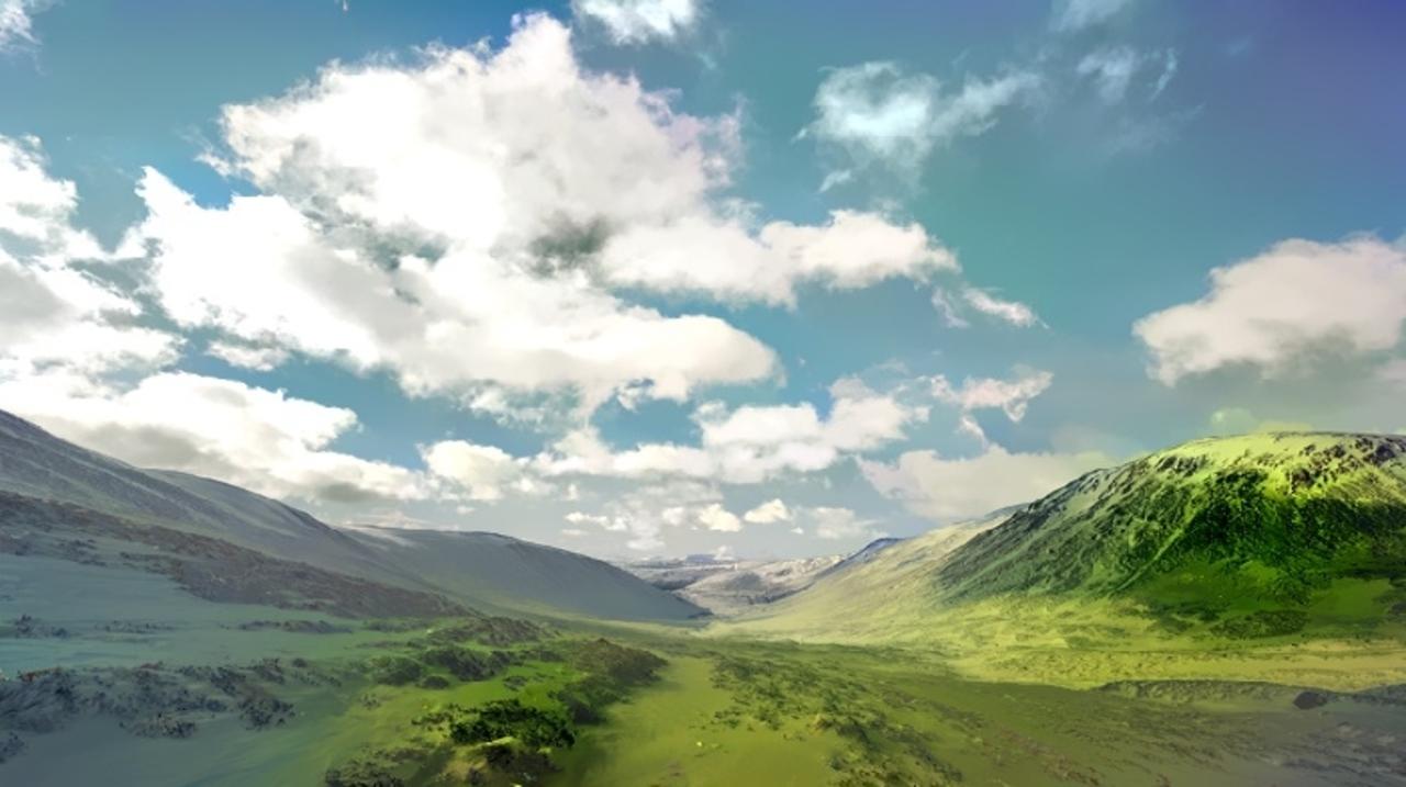 いつかPhotoshopに? 昼景が夜景に、雪原が草原に…! 写真の色彩を自動的に転写できるアルゴリズム