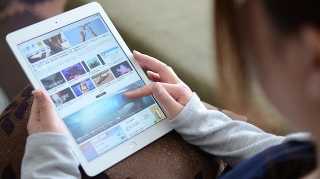 [2017年版iPadレビュー]きっと最良の選択。90%の人を幸せにするiPad誕生