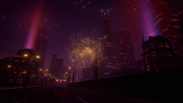 ザ・チェインスモーカーズ『Paris』インタラクティブVRミュージックビデオ6