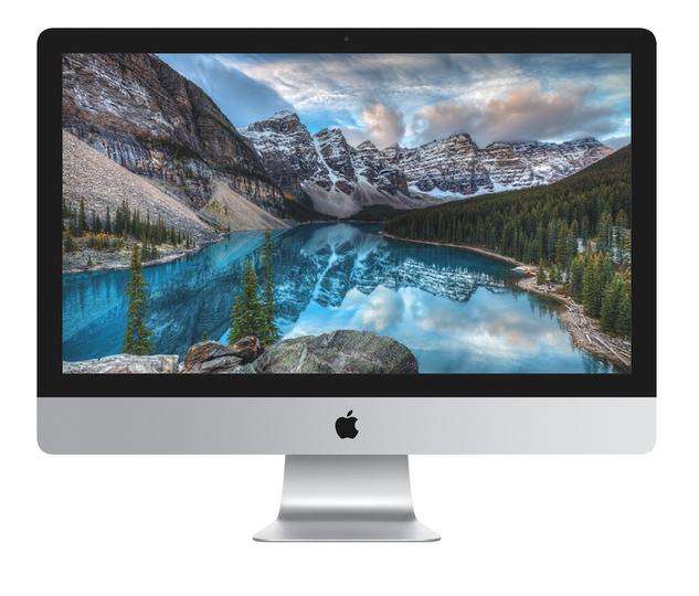 新型のプロ向けiMacはどうなる? Xeon搭載やVR対応も?