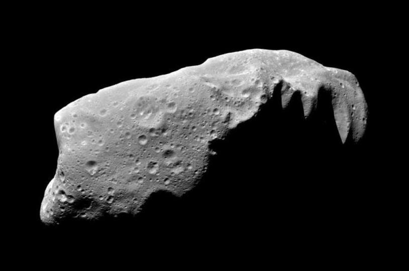どでかい小惑星が4月19日、地球の近くを通ります