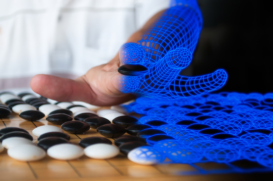 人間のリベンジなるか。囲碁AIの「AlphaGo」今度は中国の囲碁チャンピオンが挑戦