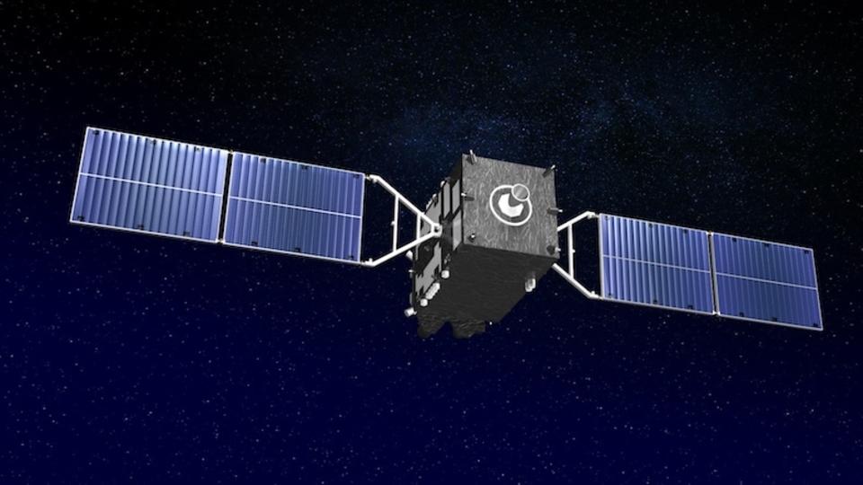 精度が誤差数cmにまで向上。日本版GPS「みちびき」が6月1日に打ち上げ