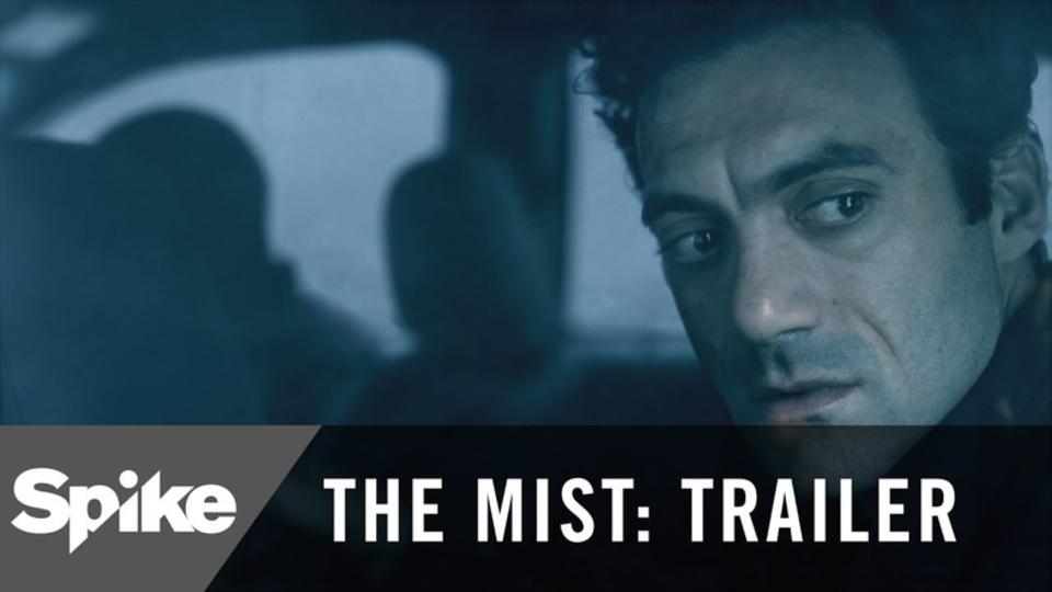 史上最強の鬱映画がドラマ化! 『ザ・ミスト』の予告編が公開