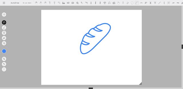 助けて!AutoDrawで宇宙人が描けない!7