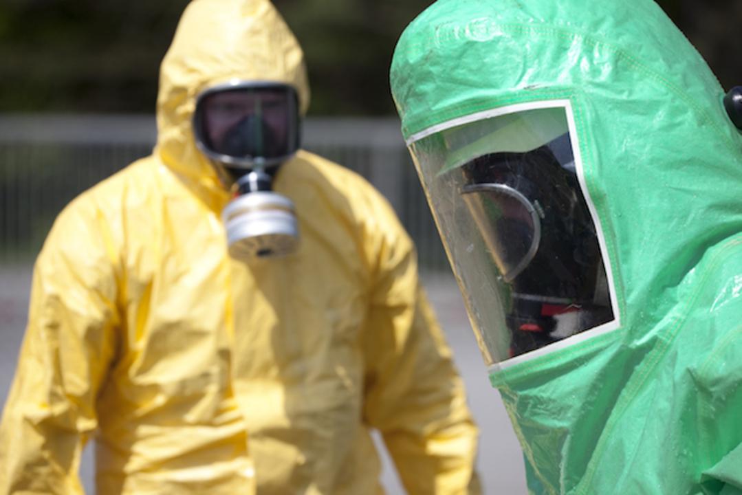 いつかやってくる世界的な感染爆発で生き残るには