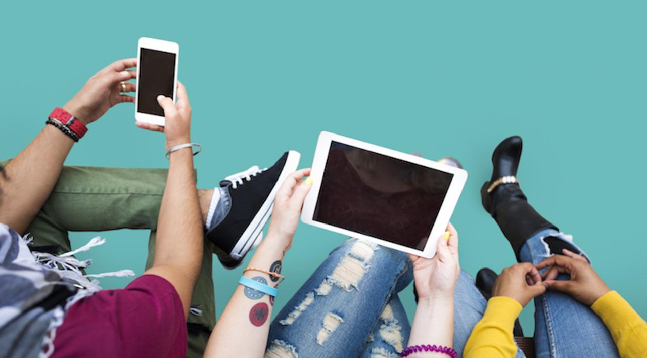 若者にとって「クール」なモノって何なの? 10代が好きなSNS・動画サービス