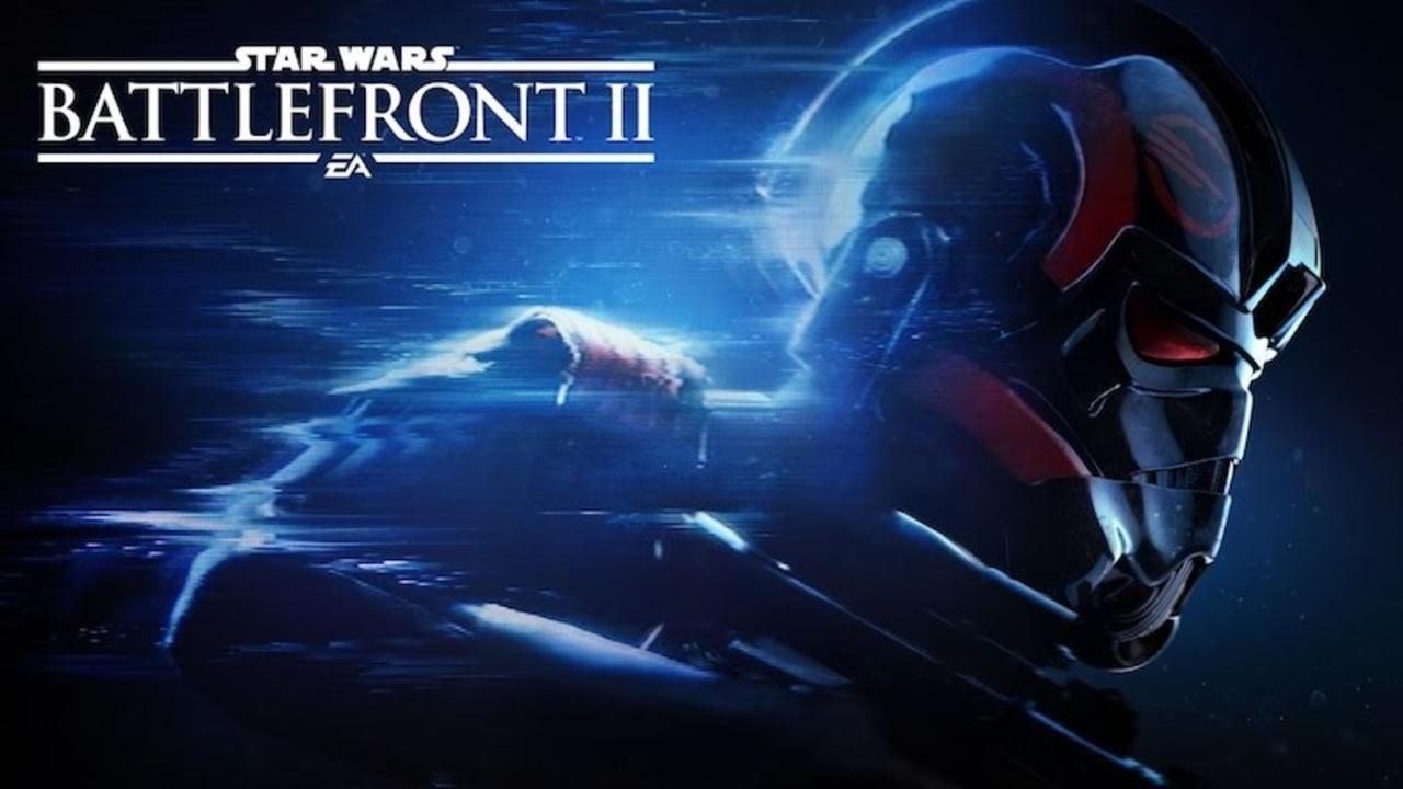EA最新作『Star Wars バトルフロントII』の概要が明らかに。帝国軍に感情移入しちゃうかも!?