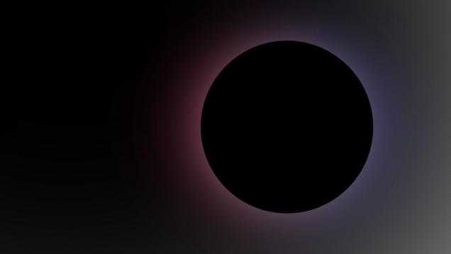 ブラックホール 4