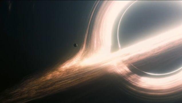 ブラックホール 9