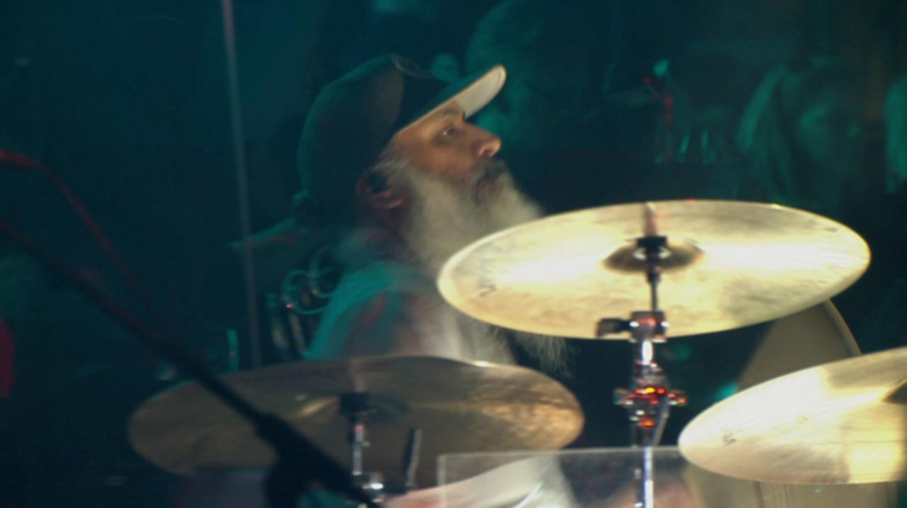 ハンス・ジマーによる映画『インセプション』の音楽の生演奏が鳥肌モノ!