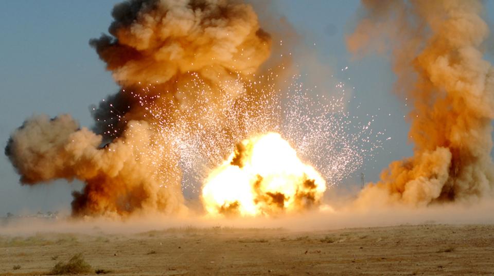 一酸化炭素で死ぬ最悪のケースは中毒だけじゃない。爆発するポリマーが新たに発見される