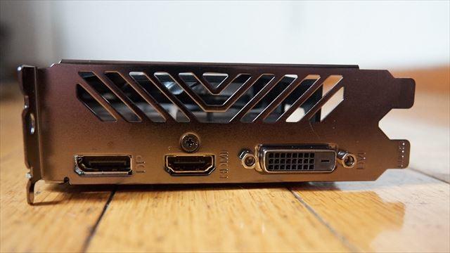 1 1万円ちょいのグラボ! AMD Radeon RX 550レビュー