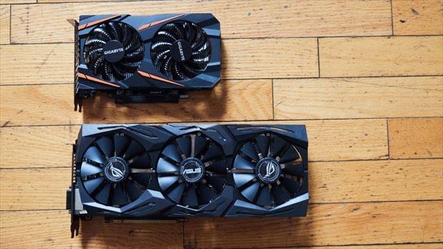 1万円ちょいのグラボ! AMD Radeon RX 550レビュー | ギズモード