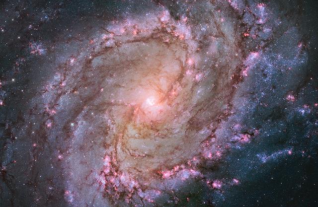5 27周年おめでとう! ハッブル宇宙望遠鏡が撮影した写真ベスト5