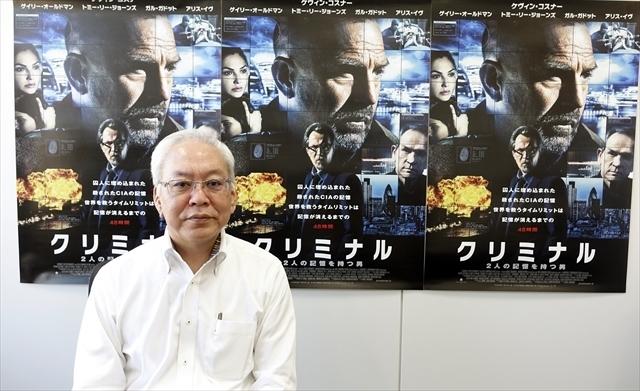 4 脳科学者の井ノ口馨教授にインタビュー:「臓器と脳がコミュニケーションをとっていることが最近わかってきた」