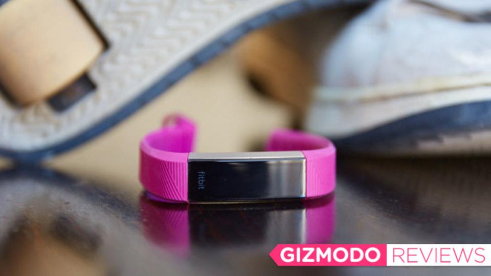 Fitbit Alta HRレビュー:普通の人にとって、今買えるベストの活動量計
