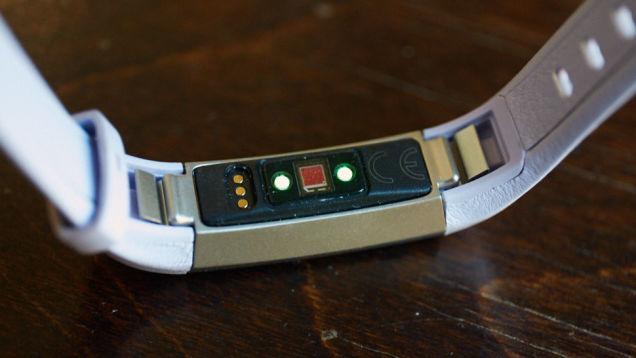 Fitbit Alta HR 1