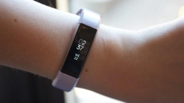 Fitbit Alta HR 2