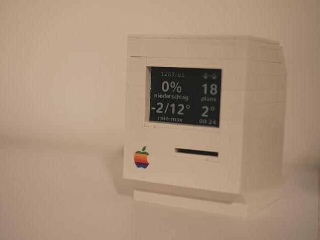 Mac レゴ 3