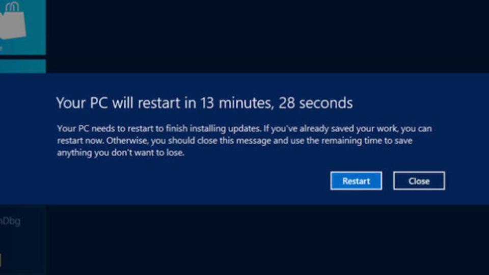 強制アップデートを回避。「Windows 10 Creators Update」は、なんと一時延期が可能