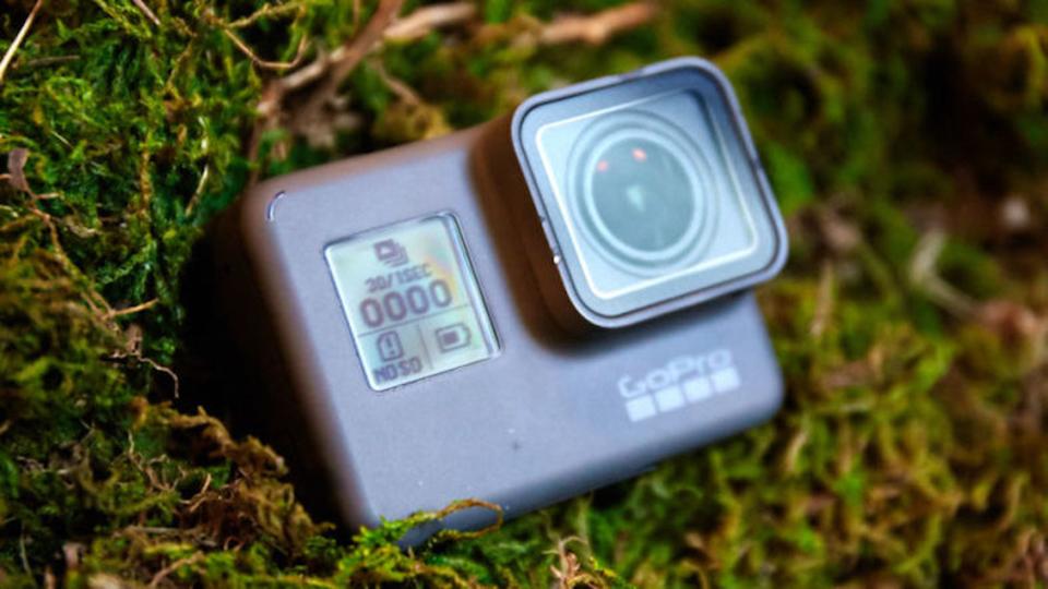 「GoPro」下取りがアメリカで開始。壊れていてもOK
