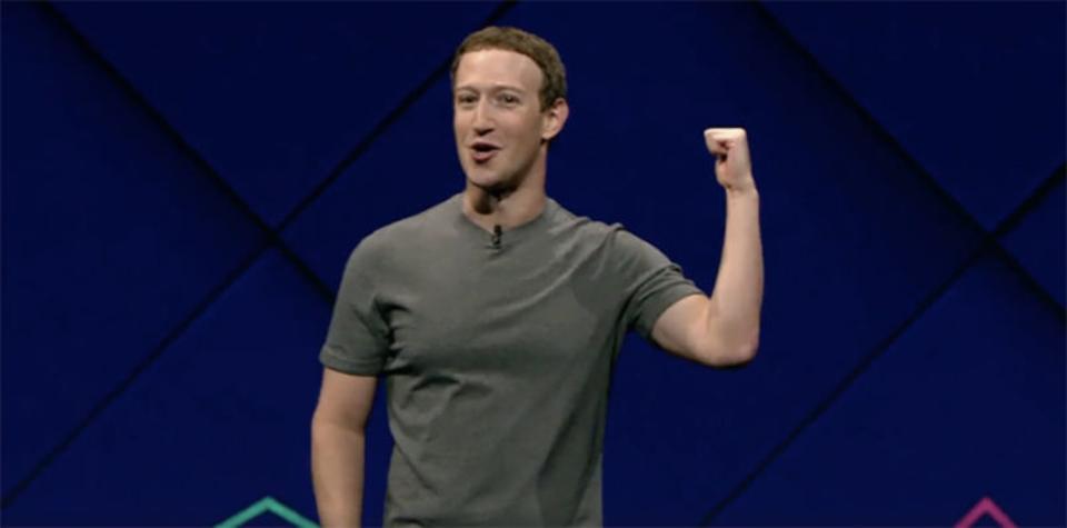F8で紹介されたFacebookの「ARプラットフォーム」ってなんぞや?が解決する5つのポイント