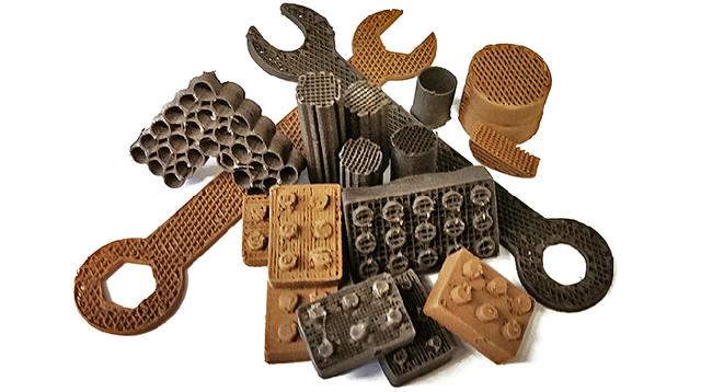 現地のゴミでものづくり!3Dプリンターは火星でこそ真価を発揮する?