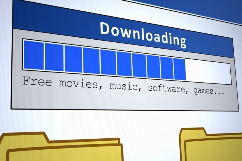 Programme Download Illegal