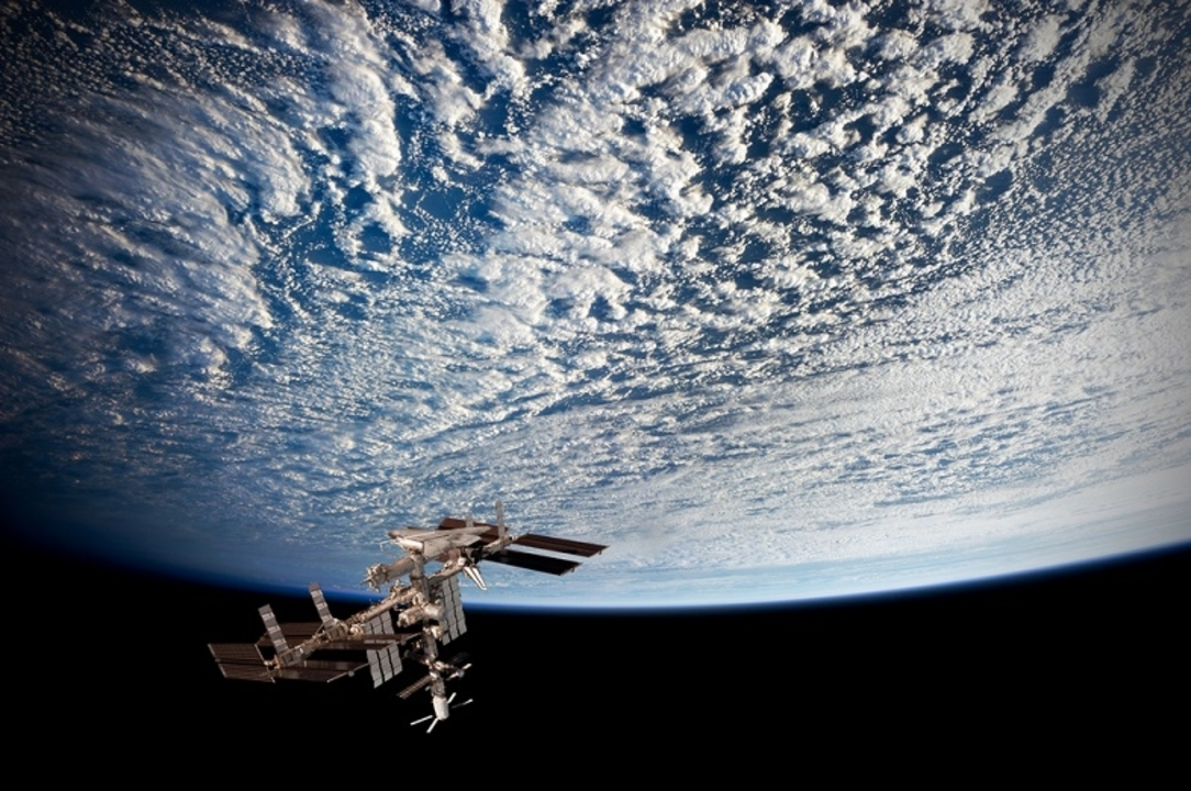 国際宇宙ステーション、7年後になくなっちゃうかも? NASAのジレンマ