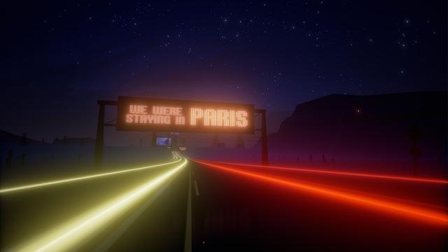 ザ・チェインスモーカーズ『Paris』インタラクティブVRミュージックビデオ5