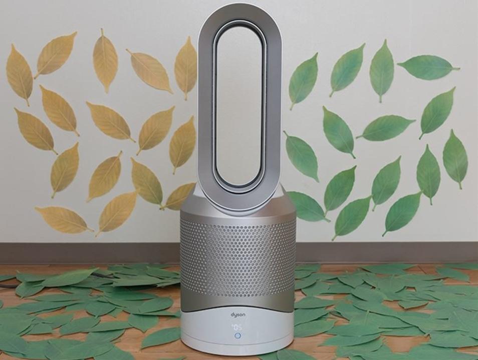 エアコン+サーキュレーターのコンボを最適化! 夏に心地よい「春風」を吹かせる扇風機