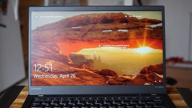 Lenovo ThinkPad X1 Carbon 2