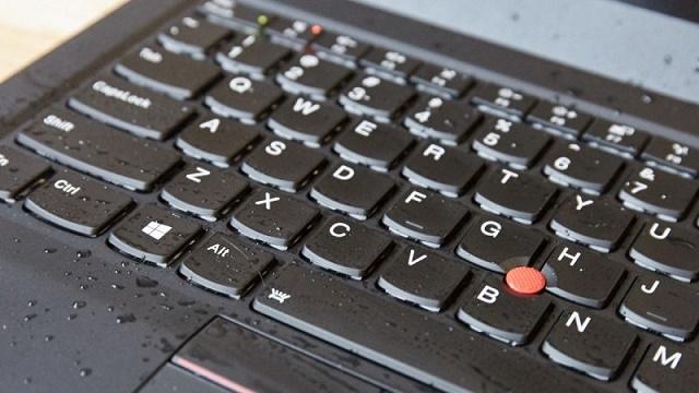 Lenovo ThinkPad X1 Carbon 5