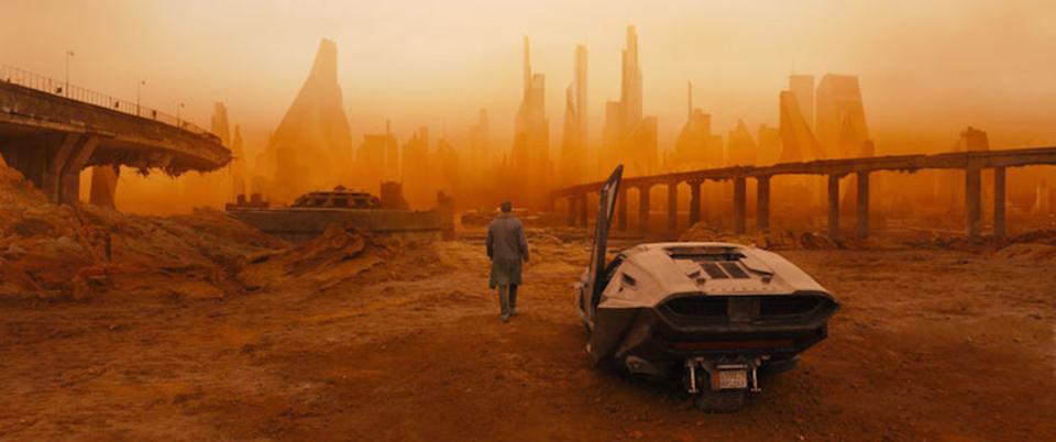 映画『ブレードランナー 2049』日本版予告編を解説! 全ての真相が明らかに……?