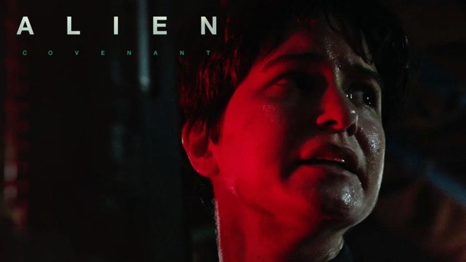 映画『エイリアン:コヴェナント』新映像。生存の鍵を握るのは女性AI?