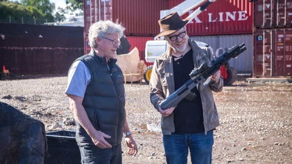 銃火器そして大量の血糊! 映画『エイリアン:コヴェナント』の撮影現場