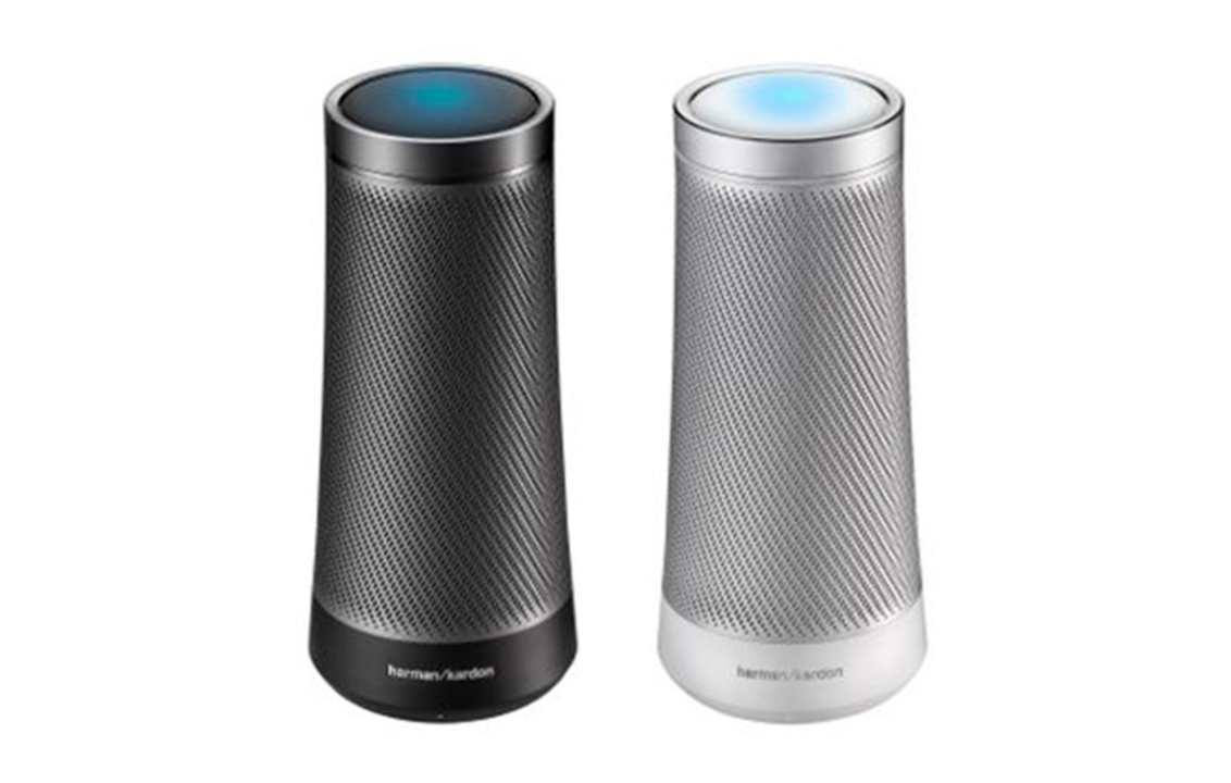 Microsoft Cortanaに対応した初のスマートスピーカー「Invoke」がやってきた!