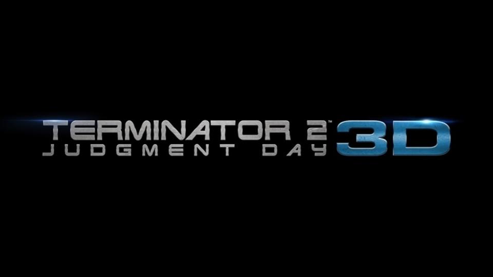 3D版『ターミネーター2』は3D以前に4Kで見るシュワの筋肉が美しすぎる!