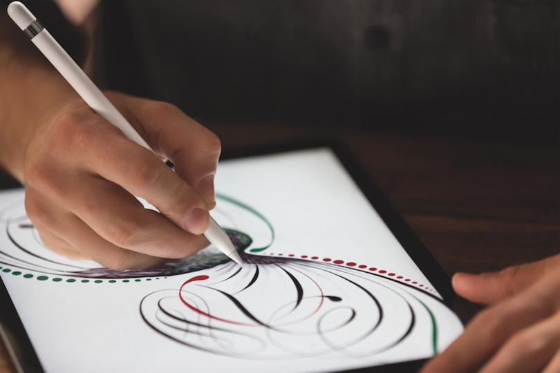 WWDC狙い? 10.5インチの新型iPad Proが6月に登場するとの噂