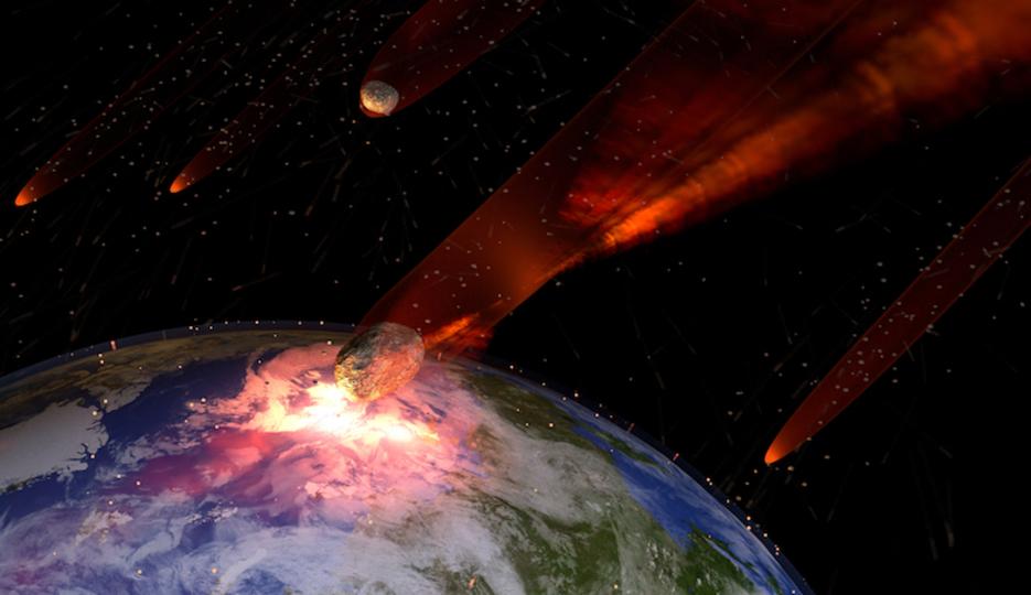 世紀末の死に方…小惑星地球激突死因ランキング