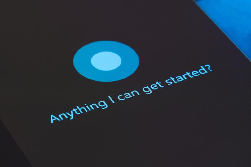 スマホを作らないMicrosoftのデジタルアシスタント戦略。それは生活の至るところにCortanaがいること